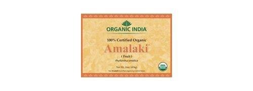 ORGANIC INDIA Organic Amalaki Powder product image