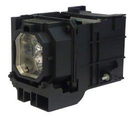 Lampara SUPER NEC NP06LP Lampara Para Proyector NP3151W NP2200 ...