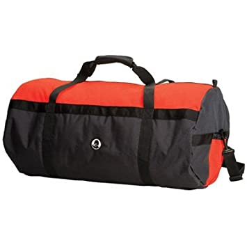 Sports Equipment Bag Gym Workout Heavy Duty Duffle Laundry