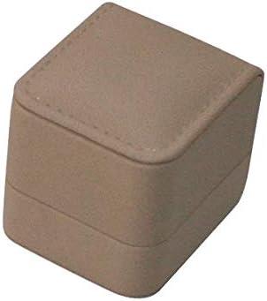 Compack Berlín Estuche joyeria, Camel, 54x60x54mm, 4: Amazon.es: Hogar