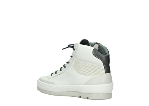 Wolky Comfort Sneakers Bromo 30120 alt weiss leder