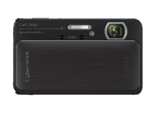 waterproof digital camera sony - 2