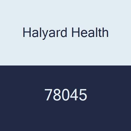 Halyard Health 78045 Sterilization Wrap, Custom, Handi-Bin, 45'' x 45'' (Pack of 22)