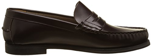 with paypal online Sebago Women's Plaza Ii Loafers Brown (Cordo Leather) cheap find great discount wiki sale cheap tm7IprCRSz
