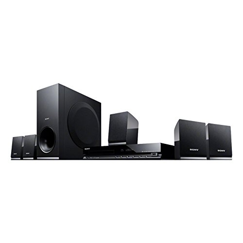Sony DAVTZ140 DVD Home Theater System by Sony