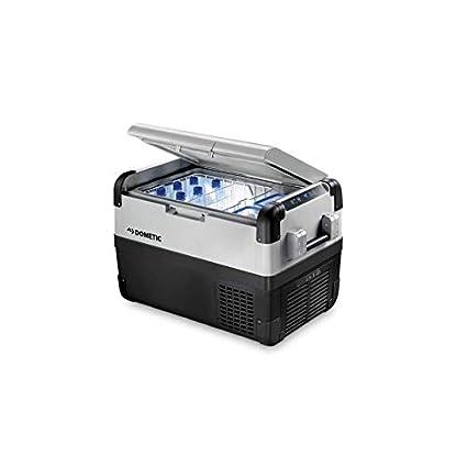 Nevera portátil de compresor WAECO CFX 50: Amazon.es: Coche y moto