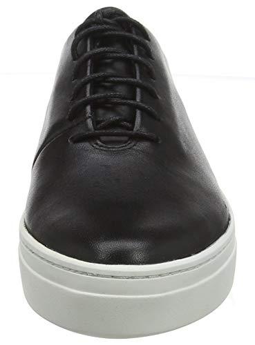 Camille Donna Sneaker 20 black Nero Vagabond 0YPvSqx