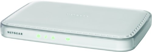 NETGEAR ProSAFE ProSAFE Wireless Access Point (PoE; advanced Security Features)