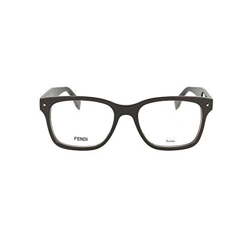 (Eyeglasses Fendi Men Ff 218 0807 Black)