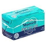Morrell Snow Cap Lard 16 Oz (Pack of 2)
