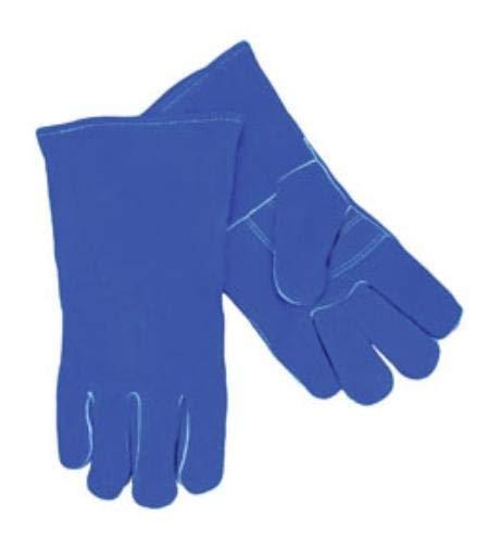 Steiner LG Blue Economy Glove (STI-02509) (Economy Welding Gloves)