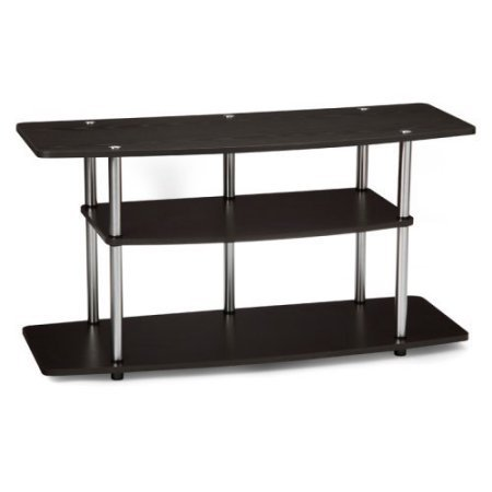 Designs 2 Go TV Stand for TVs up to 42 – Espresso