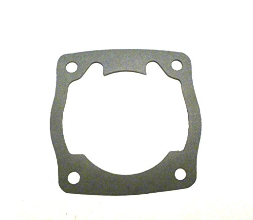 M-G 330363 top end engine cylinder base gasket for Honda CR500 CR-500 (Gasket Honda Cylinder Base)