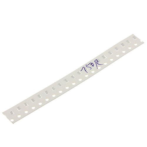 Quickbuying Newest New Arrival 400Pcs 0805 SMD 20 Value Kinds Chip Resistors Assort Assortment Kit