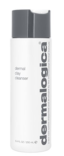 - Dermalogica Dermal Clay Cleanser, 8.4 Fl Oz