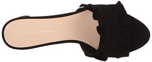 Vera Dress Sandal Women Randall Black Loeffler fwqaBB