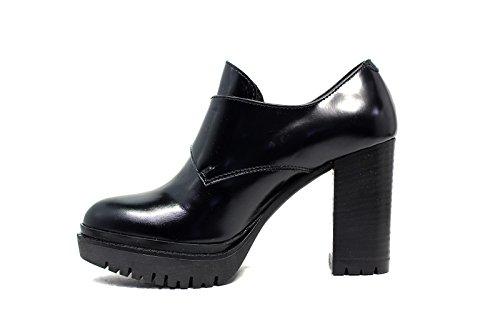 Janet Sportstub femmes chaussures à talons hauts 38928 noir lego / noir f 780 nouvelle collection automne hiver 2016 2017 nouvelle collection automne hiver 2016 2017