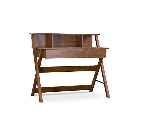 Office Home Furniture Premium Studio Crossroads II Writing Desk
