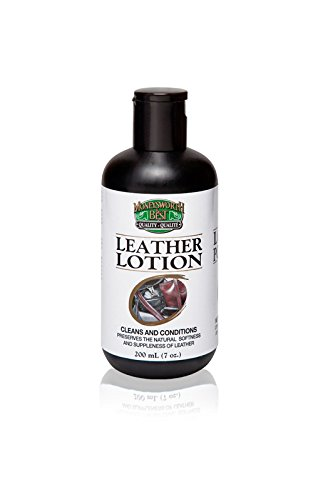 Moneysworth & Best Leather Lotion, 200ml/7-Ounce – DiZiSports Store