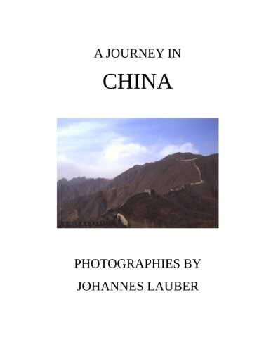 Download A Journey in China PDF
