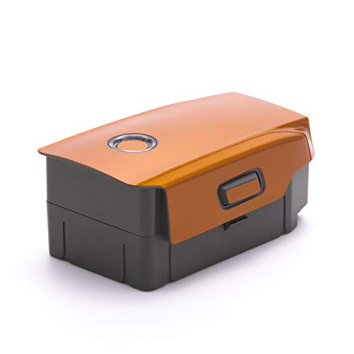 Wrapgrade Poly Skin for DJI Mavic 2 | 2 Batteries (Butterfly Copper)