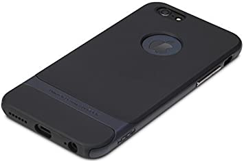 2e145982b29 Funda iPhone 6S / 6 , Rock Royce Protector iPhone 6S Marco Bumper Carcasa  iPhone 6 Ultra Slim Cover Case Funda iPhone 6S (4,7 Pulgadas): Amazon.es:  ...