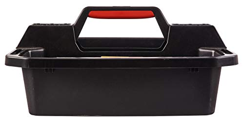 - Am-Tech 19.5-inch Tactix Tote Tray