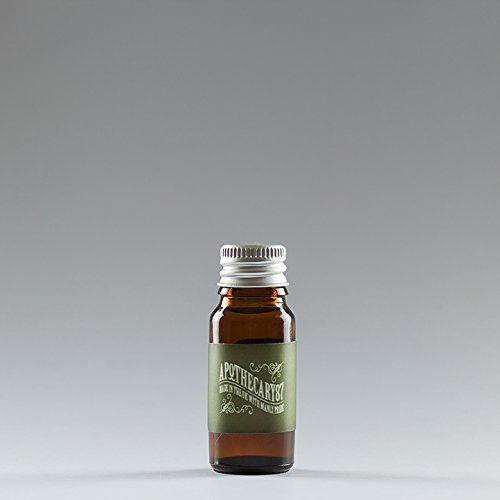 Apothecary 87 Conditioning Manliest England