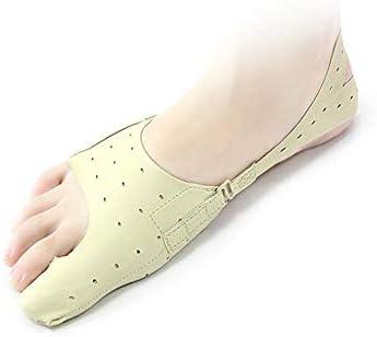 Zehenspreizer für Hallux Valgus, orthopädische Schuhe, 1 Stück