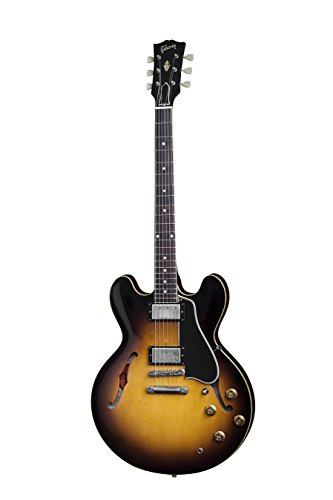 Gibson Memphis ES5916HBNH1 Semi-Hollow-Body Electric Guit...