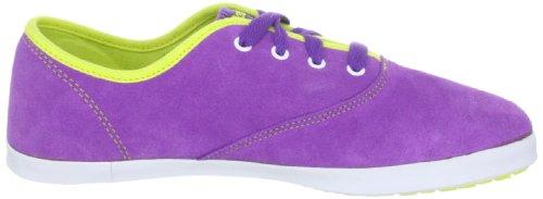 Reebok Purple J85 ULTRALITE Sun Violett Donna HERITAGE Major Sneaker Viola Roc RrURq