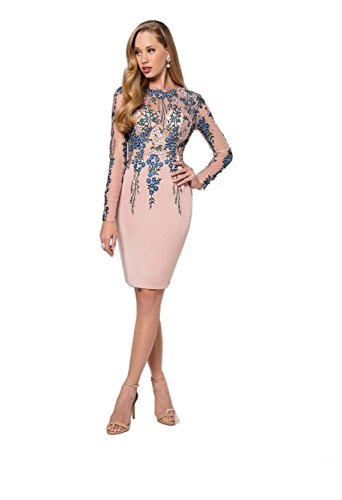Terani Couture Dress - 7