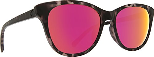 Spritzer BLACK TORT W/GRAY W/PINK SPECTRA (Sunglasses Pink Spy)
