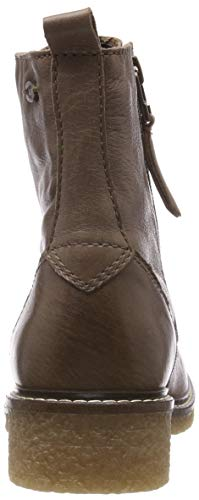 Active Marron mushroom Palm Femme 71 3 Botines Camel OxqCRp6R