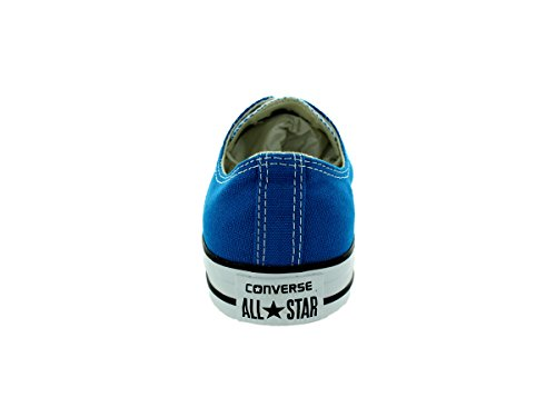 Converse Womens Chuck Taylor Ox Textile Trainers Cyan Space