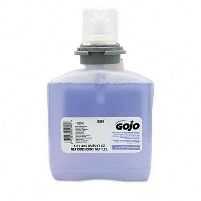 (Gojo Foaming Hand Wash With Skin Conditioners Refill)