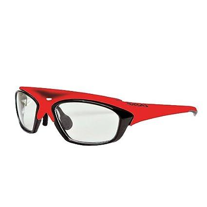 EASSUN RX Gafas De Sol, Unisex Adulto, Rojo, S: Amazon.es ...