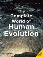Complete World of Human Evolution (12) by Stringer, Chris - Andrews, Peter [Paperback (2012)]