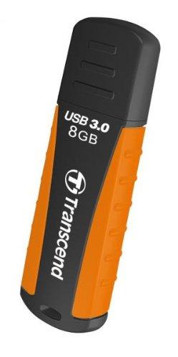 Transcend 8GB JetFlash 810 USB 3.0 Flash Drive (TS8GJF810) ()