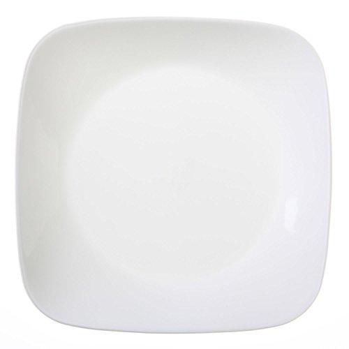 8 Square Plate - 5