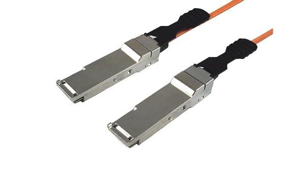 24awg p//n C9799X4-5M: QSFP+ Fanout Cable Data Storage Cables 5M Electronics SFP+ x 4