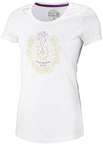 Millet LD Only Friends - Camiseta sin Mangas de Escalada ...