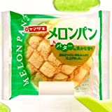 ヤマザキ メロンパン×3個 Yamazaki Melon PAN