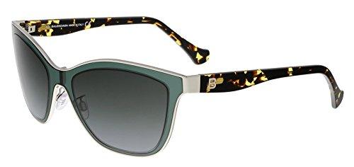 balenciaga-ba0084-95b-clear-teal-and-tortoise-wayfarer-sunglasses