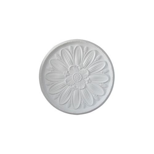 Delfina 40'' H x 40'' W x 1.88'' D Ceiling Medallion
