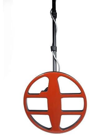 GM1 18kHz GoldenMask discriminatorio Detector de metales profesional goliton bobina: Amazon.es: Bricolaje y herramientas