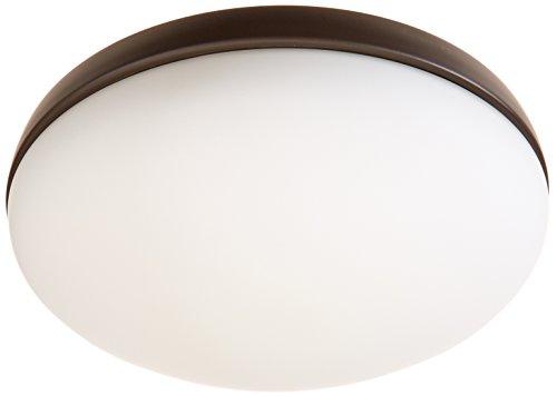 Hunter Fan Company Hunter Fan Company 99150 Energy Efficient Low Profile Light Kit- New Bronze by Hunter Fan Company