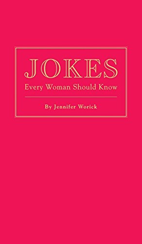 Jokes Every Woman Should Know (Stuff You Should Know)