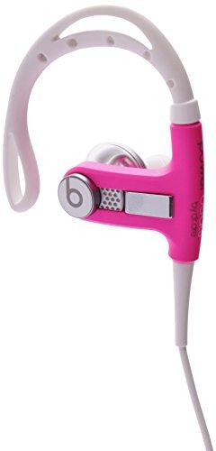 Powerbeats Ear Headphone Neon Pink