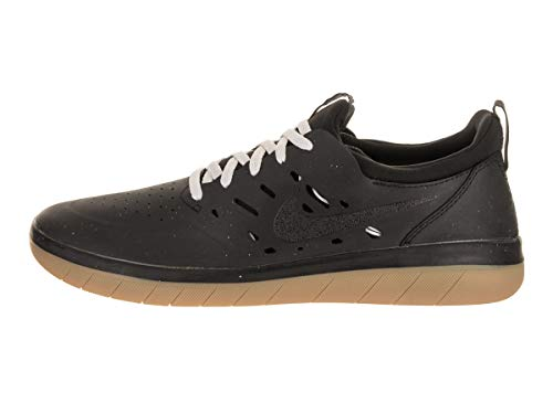 de Light Noir 002 Brown Gum Sport Black Homme 845054 Chaussures Nike 100 Black qxUtvFZ